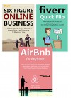 NEW BUSINESS BLUEPRINT: Start a Home-Business and Quit Your Day Job This Year (3 in 1 Business Bundle) - Ryan Turner