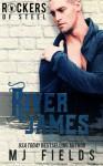 River James: Rockers of Steel (Volume 3) - MJ Fields