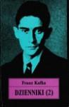 Dzienniki 1910-1925 - Franz Kafka
