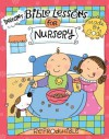 Instant Bible Lessons for Nursery: Made by God - Mary J. Davis