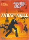 A View to a Kill (James Bond role-playing game) - Victory Games
