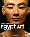 Egyptian Art - Rose-Marie Hagen, Rose-Marie Hagen, Norbert Wolf