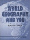 World Geography and You - Steck Vaughn