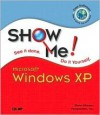 Show Me Microsoft Windows XP - Steve Johnson, Perspection Inc.