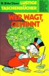 Wer wagt, gewinnt - Walt Disney Company, Gudrun Penndorf