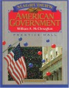 Magruder's American Government 1998 (Magruder's American Government) - William A. McClenaghan