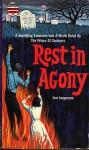 Rest in Agony - Ivar Jorgensen, Paul W. Fairman