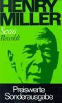 Sexus - Henry Miller
