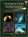 Elementary Astronomy: A Simple Reference Guide to Our Solar System - School Specialty Publishing
