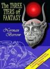 The Three Tiers of Fantasy - Norman Berrow