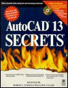 Autocad 13 Secrets - David Walsh, Robert L. Knight