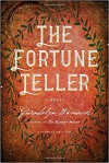 The Fortune Teller: A Novel - Gwendolyn Womack