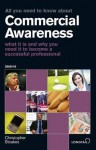 All You Need To Know About Commercial Awareness (All You Need To Know Guides) - Christopher Stoakes