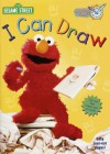 I Can Draw (Coloring Book) - Peter Panas