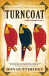 Turncoat (Marc Edwards) - Don Gutteridge