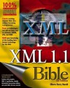XML 1.1 Bible - Elliotte Rusty Harold