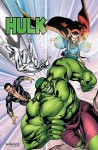 Marvel Adventures Hulk - Volume 2: Defenders - Paul Benjamin, David Nakayama, Steve Scott