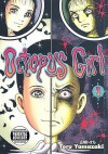 Octopus Girl 1 - Toru Yamazaki
