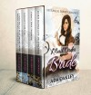 Mail Order Bride Box Set: Historical Pioneer Romance (Frontier Mail Order Brides Box Sets Book 1) - Ada Oakley, Katie Wyatt
