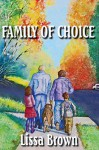 Family of Choice - Lissa Brown