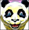 Panda - Rebecca Ward, Paul Cemmick