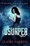 Usurper - Claire Farrell