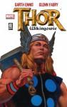 Thor: Wikingowie - Garth Ennis, Glenn Fabry