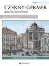 Czerny-Germer -- Selected Piano Studies, Vol 1: Spanish / French / Italian Language Edition - Carl Czerny, Heinrich Germer, Willard A. Palmer