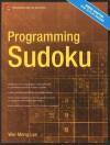 Programming Sudoku - Wei-Meng Lee