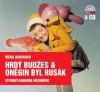 Hrdý Budžes / Oněgin byl Rusák - 4CD - Irena Dousková