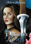 Destiny's War - Marie Bilodeau