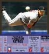 The Story of the Houston Astros - Adele Richardson