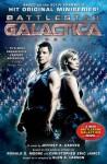 Battlestar Galactica - Jeffrey A. Carver