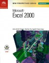 New Perspectives on Microsoft Excel 2000 - June Jamrich Parsons, Jamrich Parsons, Dan Oja