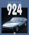Porsche 924 - Brian Long