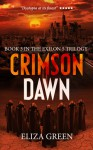 Crimson Dawn - Eliza Green