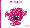 Monsieur Sale - Roger Hargreaves