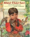 Rikki Tikki Tavi - Rudyard Kipling
