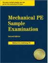 Mechanical PE Sample Examination - Michael R. Lindeburg