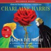 Dead in the Family - Charlaine Harris, Johanna Parker