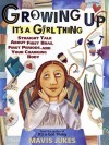 Growing Up: It's a Girl Thing - Mavis Jukes, Debbie Tilley