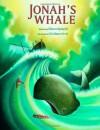 Jonah's Whale - Eileen Spinelli