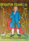 Benjamin Franklin - Ingri d'Aulaire, Edgar Parin d'Aulaire
