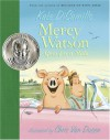 Mercy Watson Goes for a Ride - Kate DiCamillo, Chris Van Dusen