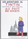 Tintin au pays des Soviets - Hergé