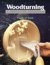 Woodturning: A Manual of Techniques - Hugh O'Neill