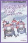 Casquetes polares en riesgo: Expedicion a La Antartida (Historietas Juveniles: Peligros Del Medio) - John Nelson, Jose Maria Obregon
