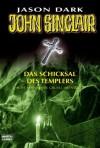 Das Schicksal des Templers - Jason Dark