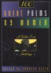 One Hundred Great Poems By Women - Carolyn Kizer