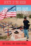 Spirits of the Border: Echoes of the Past - Ken Hudnall, Sharon Hudnall